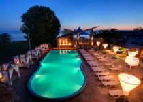 Фотография отеля Island Beach Resort