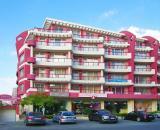Cabana Beach Club Complex