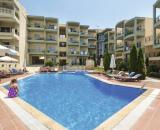 Aegean Hotel Kriopigi