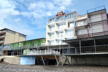 Отель 35-й Меридиан Россия, Алушта