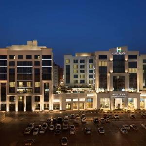 Hyatt Place Dubai Al Rigga (4*)