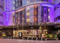 Фотография отеля DoubleTree by Hilton Hotel & Residences Dubai – Al Barsha