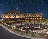 Botanik Resort