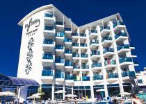 Фотография отеля Infinity Beach Hotel