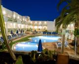 Apartamentos Dunas Club