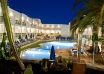 Фотография отеля Apartamentos Dunas Club