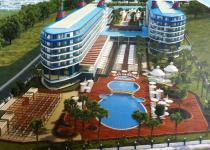 Фотография отеля Eftalia Marin Resort