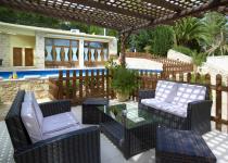 Фотография отеля Petronikolis Traditional House