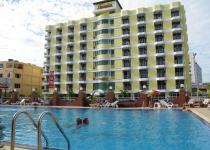 Фотография отеля Siwalai City Place