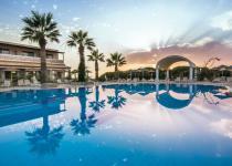 Фотография отеля Kouros Palace Hotel