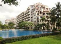Фотография отеля Hainan Fuwan Minorca Resort