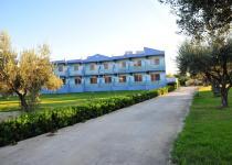 Фотография отеля Argiro Village