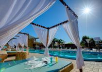Фотография отеля Island Beach Resort (Superior)