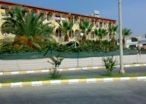 Фотография отеля Palmiye Hotel Side