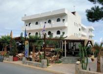Фотография отеля Alkyonides Hotel