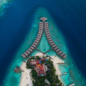 Dhiggiri Maldives (4 ****)