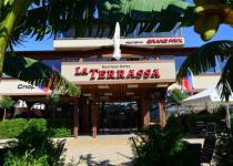 Фотография отеля La Terrassa