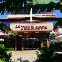 Отель La Terrassa