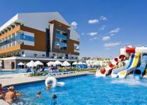 Фотография отеля Terrace Elite Resort