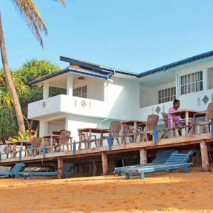 Nippon Villa Beach Resort (3*)