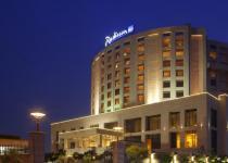 Фотография отеля Radisson Blu Hotel New Delhi Dwarka