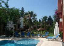 Фотография отеля Kriss Hotel