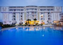 Фотография отеля Sarp Hotels Belek