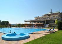 Фотография отеля EpiHotel Odysseas Katakolo