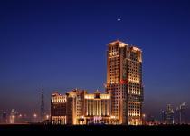 Фотография отеля Marriott Hotel Al Jaddaf