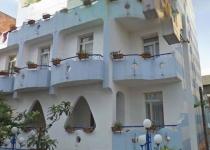 Фотография отеля Hotel Sporting Baia Dependance