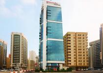 Фотография отеля Ramada Abu Dhabi Corniche