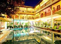 Фотография отеля Green Heaven Hoi An Resort & Spa