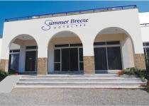 Фотография отеля Summer Breeze Hotel