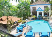 Фотография отеля Senhor Angelo Resort