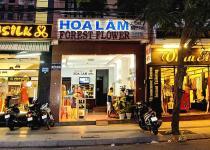 Фотография отеля Hoa Lam Hotel