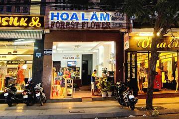 Отель Hoa Lam Hotel Вьетнам, Нячанг
