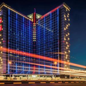 Novotel Fujairah Hotel (4*)