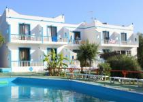 Фотография отеля Asteria Hotel Archangelos