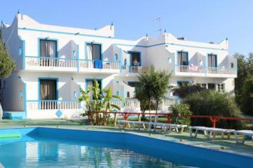 Отель Asteria Hotel Греция, о. Родос