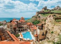 Фотография отеля Soldaya Grand Hotel & Resort