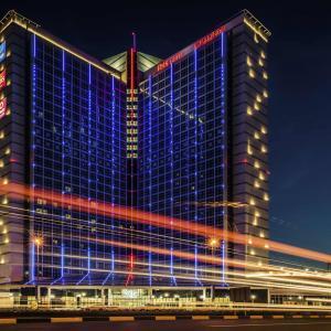 Ibis Fujairah Hotel (3 *)