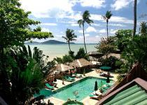 Фотография отеля Friendship Beach