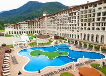 Фотография отеля Sochi Marriott Krasnaya Polyana Hotel
