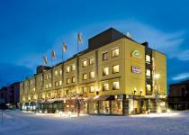 Фотография отеля City
