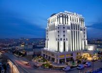 Фотография отеля Retaj Royale Istanbul