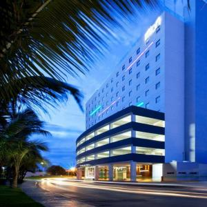 Aloft Cancun (4*)
