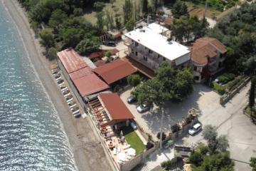 Отель Castella Beach Hotel Греция, Пелопоннес