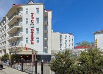 Фотография отеля Tes-hotel resort & spa