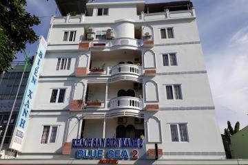 Отель Nha Trang Blue Sea 2 Вьетнам, Нячанг