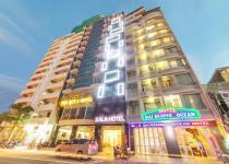 Фотография отеля Dai Duong Ocean Hotel